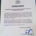 Le Burundi va mettre en place l' - Observatoire National pour la Prévention et l'Eradication du Génocide