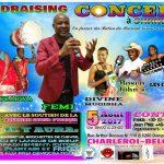 Burundi / AGENDA : 5/08/2017, Charleroi, Belgique – Fundraising Concert pour les BATWA