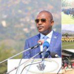 55 ans d'Indépendance – Message à la nation du Président du Burundi
