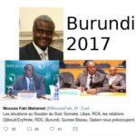 Pourquoi l'Union Africaine est encore préoccupée par la situation au Burundi ?