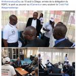 Burundi : Arrivée des délégations étrangères pour l'IMBONERAKURE DAY