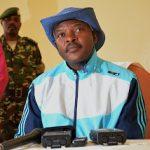 Le Burundi compte mobiliser des fonds pour le financement du budget général, exercice 2018
