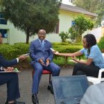 """""""Le Burundi est passé de 300 milliards Fbu de taxes et impôts collectés en 2010, à 720 milliards Fbu aujourd'hui"""""""