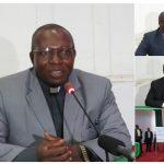 Election de 3 nouveaux commissaires pour la Commission vérité et réconciliation