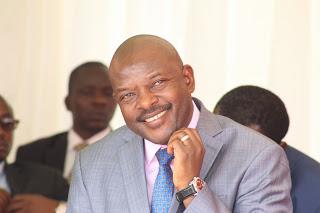 Le Burundi prépare un référendum pour l'amendement de la constitution