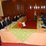 La Chine va investir 100 millions de yuans dans sa coopération avec le Burundi