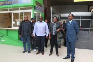 Le 20e sommet du COMESA se tiendra au Burundi début 2018