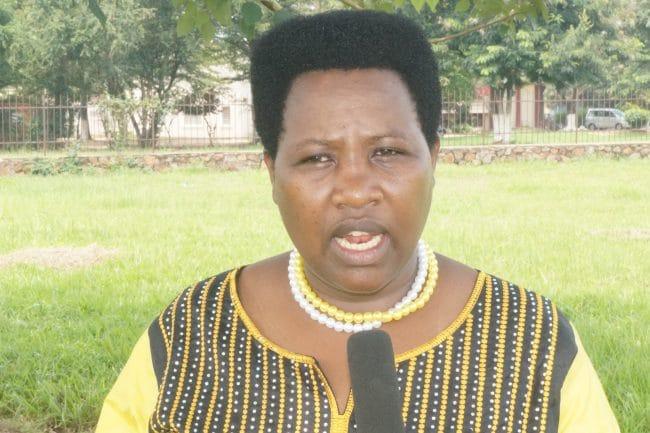 « La dernière session d'Arusha a été un succès », selon le Forum National des Femmes