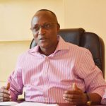 Gaston Sindimwo : « Ceux qui limitent la lecture de la Constitution aux mandats présidentiels sont des tricheurs »