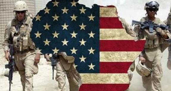 Afrique : Les Américains poussent les Français vers la porte de sortie