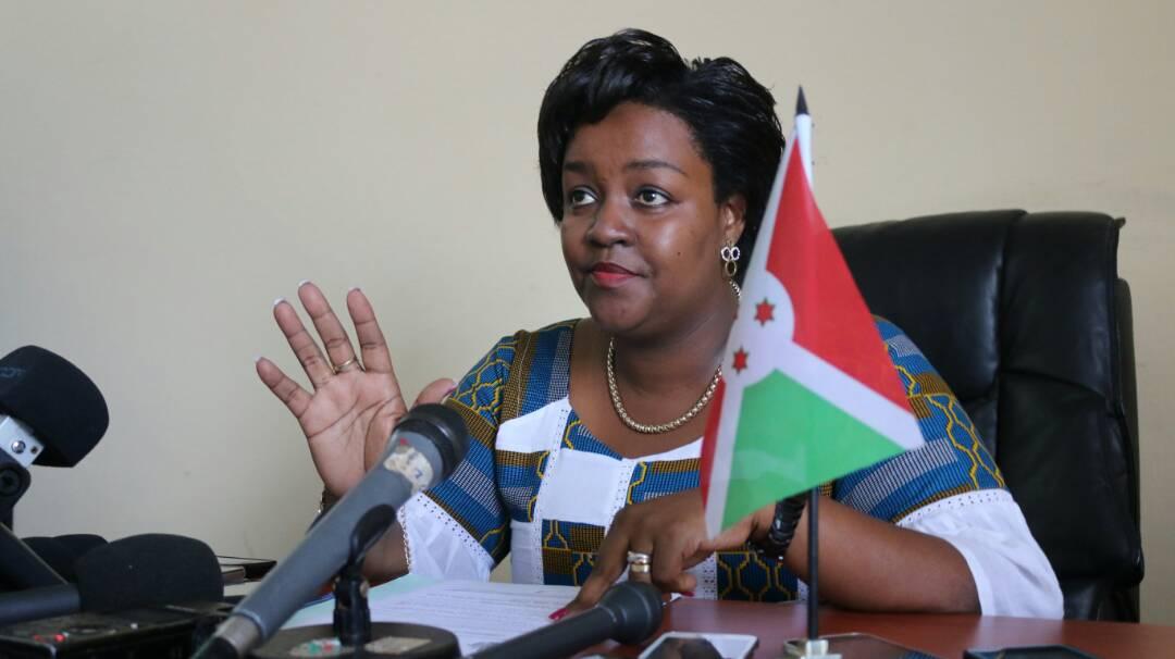 Burundi : le conseil National de la Communication autorise la réouverture de la radio CCIB FM