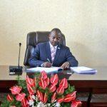 Conseil de Ministre : séance ordinaire sous la présidence du Chef de l'Etat Pierre Nkuruziza