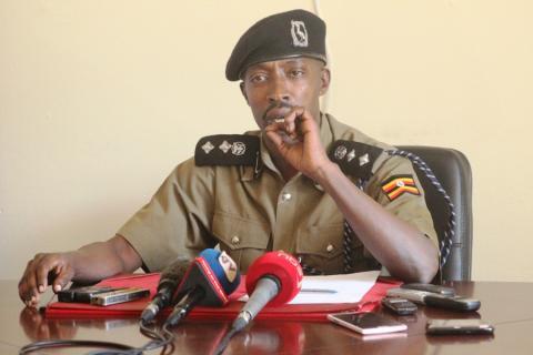 "L'Ouganda inculpe 45 Rwandais pour ""terrorisme"""