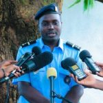 La police arrête un suspect trafiquant d'êtres humains
