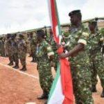 La sécurité, la stabilité et une paix durable au sein de la Communauté Est-Africaine