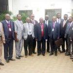 Les néocolonialistes viennent de financer le CNARED pour son renforcement des capacitésà Kigali!