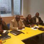 Dr. Jean Minani rattrapé par ses vieux démons, et M. Clément NKURUNZIZA rattrapé par le sang des Etudiants Hutu