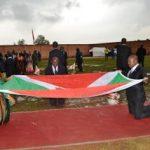 Clôture de la prière d'action de grâce organisée par la famille présidentielle