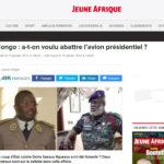 LA FRANCE ET SES HOMMES D'AFFAIRES REUTILISENT LE MERCENARIAT, COMME SOUS JACQUES FOCCART