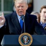 Shutdown pour les 1 an de Trump à la tête des Etats-Unis: l'administration partiellement paralysée