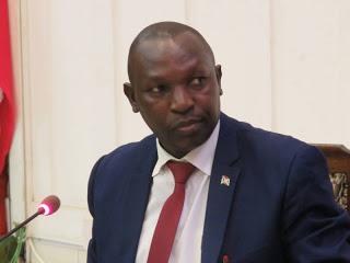 Les gouverneurs et les administrateurs sont appelés à veiller au maintien de la sécurité