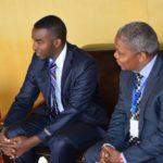 La diaspora burundaise d'Australie reçue à la Présidence