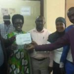 Burundi : La Direction Provinciale de l'Enseignement à Ngozi verse 2.860 Dollars US aux élections de 2020