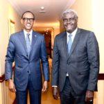 La CIA, Paul Kagame et la domination du continent africain