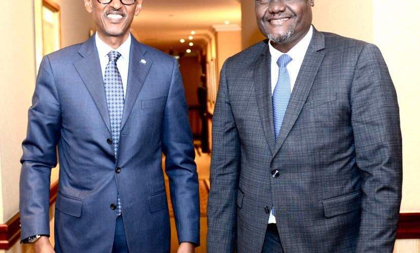 SECURITE, AFRIQUE: La CIA, Paul Kagame et la domination du continent africain