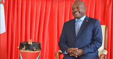 Burundi: 35 preuves de déstabilisation par Kigali en deux ans (Nkurunziza).