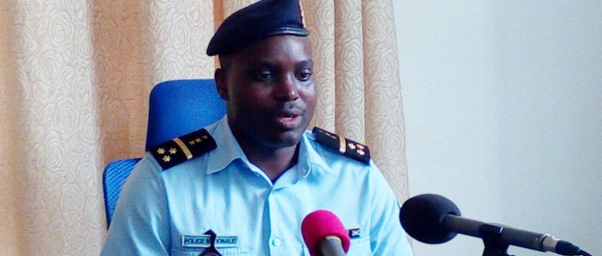 Burundi : Un homme mort à Gitega,probablement suite à un règlement de compte entre gangs.