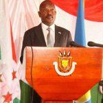 Le Président de la République adresse un message à la nation