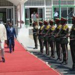 30ème Sommet de l'Union Africaine (UA) et 32ème session ordinaire du Conseil Exécutif de l'UA