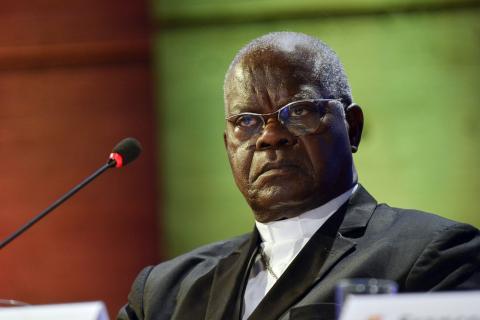 RDC: le gouvernement durcit le ton face à l'Eglise catholique