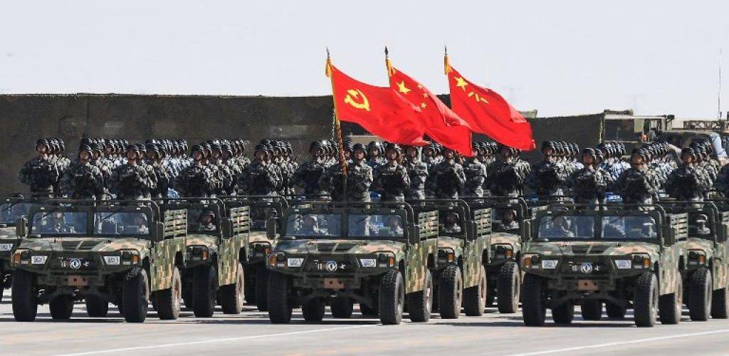 CHINE: L'ensemble des amendements constitutionnels proposés dévoilé