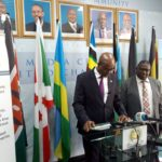 Les autorités burundaises se rendent au 19ème Sommet ordinaire des Chefs d'État de l'EAC à Kampala, en Ouganda.
