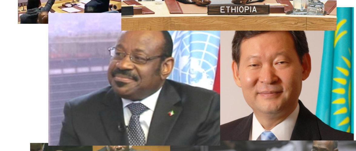 Des pays, au Conseil de Sécurité de l'ONU, demandent la levée des sanctions économiques injustes contre le Burundi