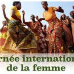 Agenda -  10 mars 2018 à partir de 19H - Les Femmes Burundaises Dynamiques de Belgique ( FBDB) vous invitent à venir fêter la Journée internationale de la femme, salle sise 250 Chaussée de Mons 1070 Anderlecht, Belgique