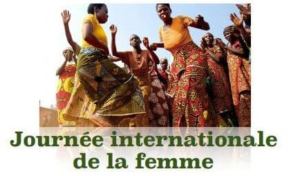 Agenda –  10 mars 2018 à partir de 19H – Les Femmes Burundaises Dynamiques de Belgique ( FBDB) vous invitent à venir fêter la Journée internationale de la femme, salle sise 250 Chaussée de Mons 1070 Anderlecht, Belgique