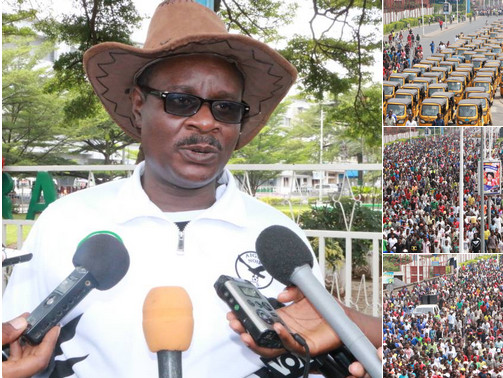 """Le gouvernement dénonce """"vigoureusement"""" le contenu du """"projet du rapport onusien"""" sur la situation au Burundi"""