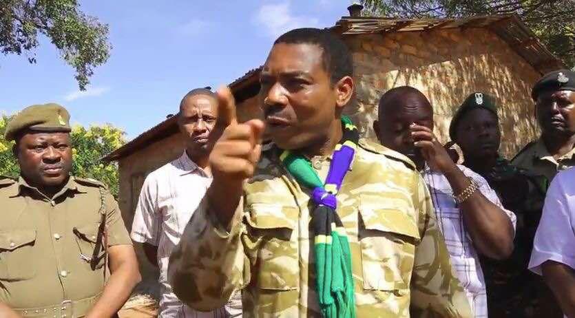 La Tanzanie en colère contre le HCR et l'ONU sur la question des réfugiés burundais :  34.000  réfugiés Burundais veulent rentrer chez eux depuis près d'un an déjà, et le HCR les bloque !