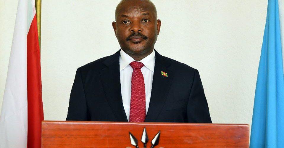 Grâce présidentielle en faveur de 490 prévenus au Burundi