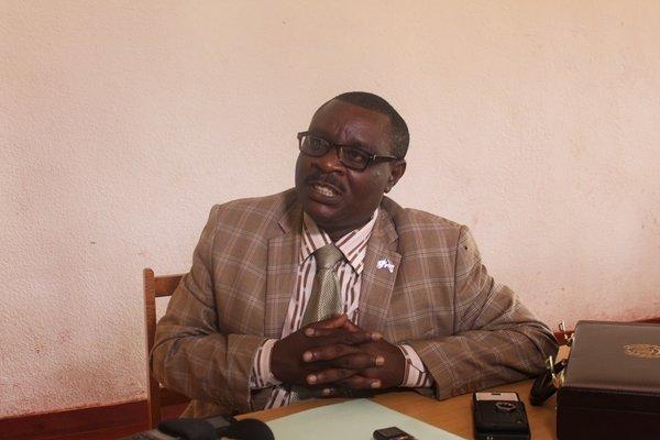                          Quelques innovations proposées dans le projet d'amendement de la constitution de la République du Burundi