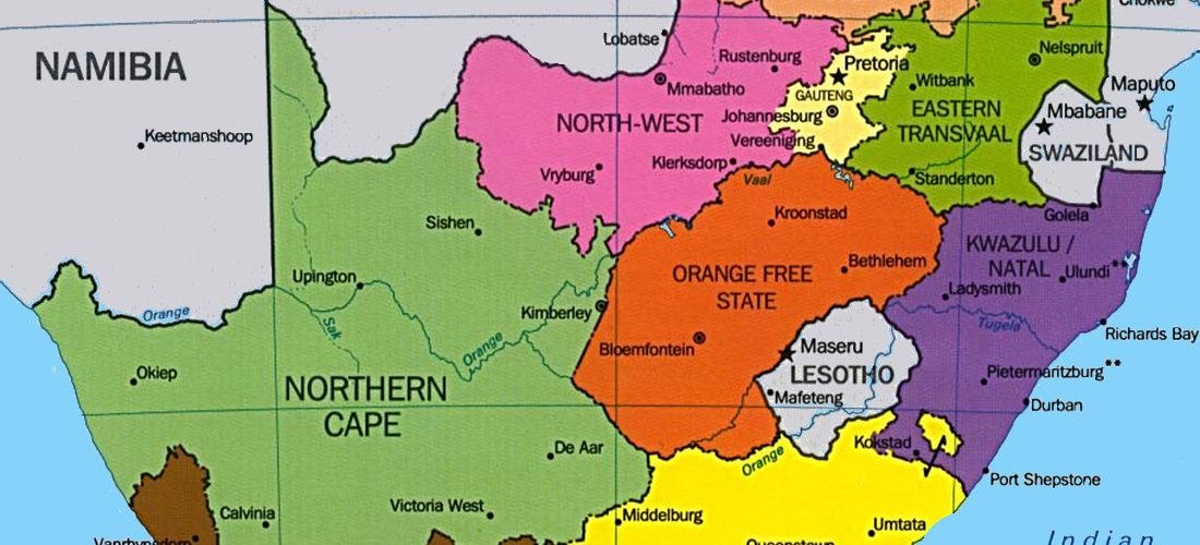 Afrique du Sud: Ramaphosa nomme un gouvernement