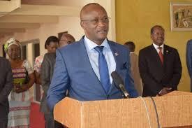 Les choix politiques fondamentaux voulus par le peuple burundais expliqués au sommet de Kampala