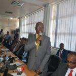 La Tanzanie modernise son rail, « le Burundi devrait saisir la balle au bond »