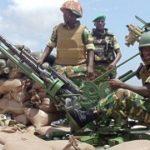 Somalie : Les pays pourvoyeurs de l'AMISOM contre la réduction des troupes