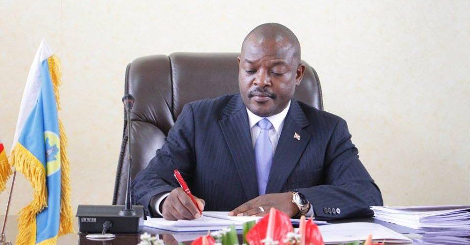 Le président Nkurunziza satisfait de la campagne de moralisation de la société burundaise