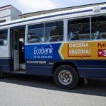 Ecobank Burundi lance son EcoBus pour booster l'utilisation de son EcobankMobile
