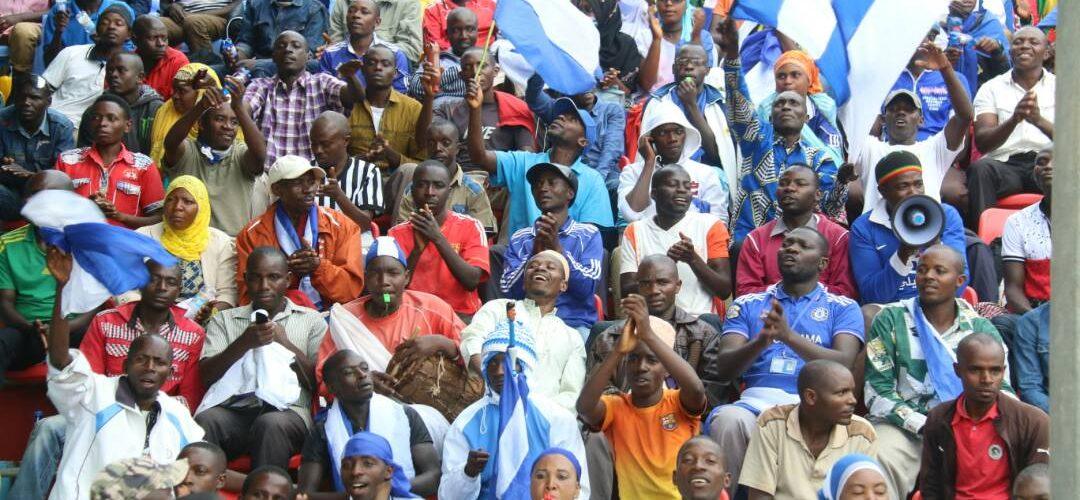 Burundi / Football :  Olympic Star du Burundi 0 – 0 El Hilal Obeid du Soudan